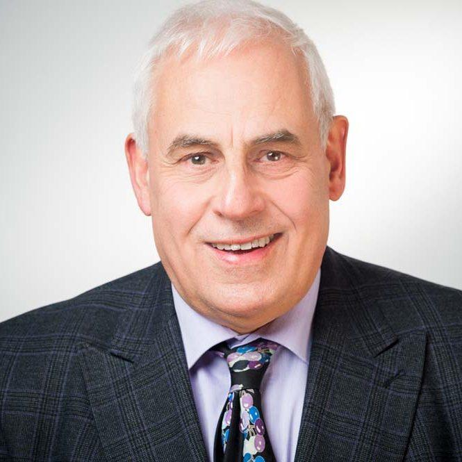 Harald Krebs