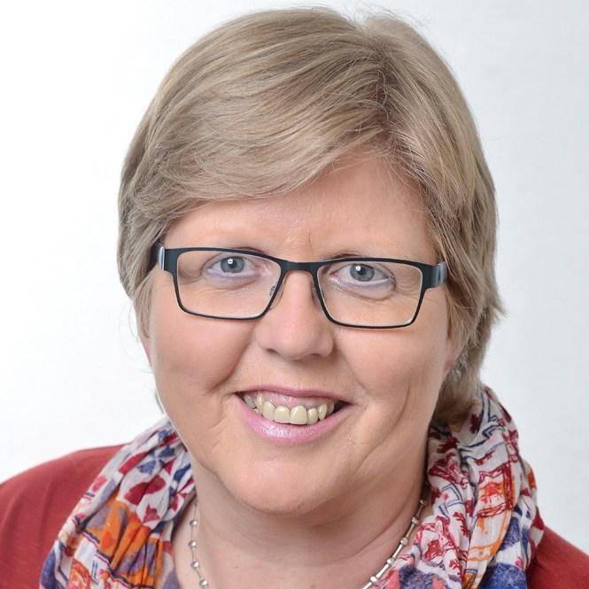 Anke Lohrberg